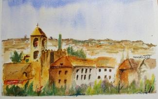 El Alcazar de los Reyes Córdoba